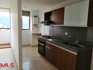 Polaris (La Ferrería), apartamento en venta en La Ferrería, La Estrella