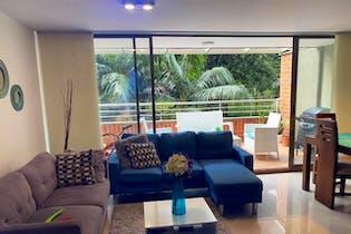 Allegro, Apartamento en venta en San Lucas de 120m² con Gimnasio...