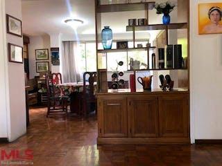 Malaga 2, apartamento en venta en El Tesoro, Medellín