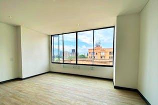 Manila Center, Apartamento en venta, 67m² con Solarium...