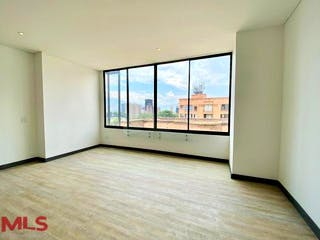 Manila Center, apartamento en venta en Manila, Medellín