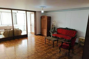 Apartamento en venta en Bombona Nº 2, 240m²