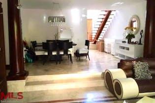 Casa en venta en El Tesoro con Piscina...
