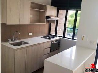 Retiro Verde, apartamento en venta en Casco Urbano El Retiro, El Retiro