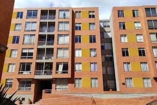 Apartamento En Venta En Bogota Villas De Granada - Mirador De Los Cerezos Iv