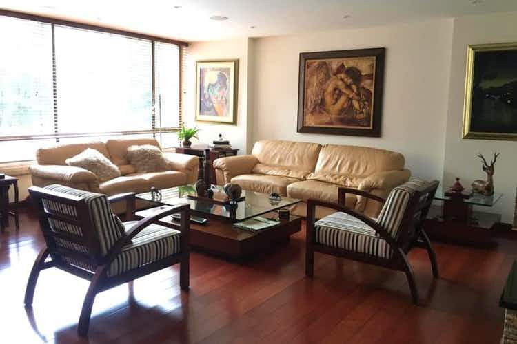 Portada Apartamento En Venta En Bogota Calleja Alta