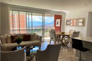 Apartamento en venta en Envigado 100m² con Piscina...