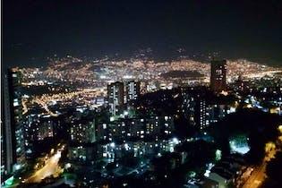 Apartamento en venta en El Poblado, 62m² con Gimnasio...