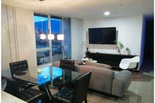 Apartamento en venta en Envigado, 75m² con Gimnasio...