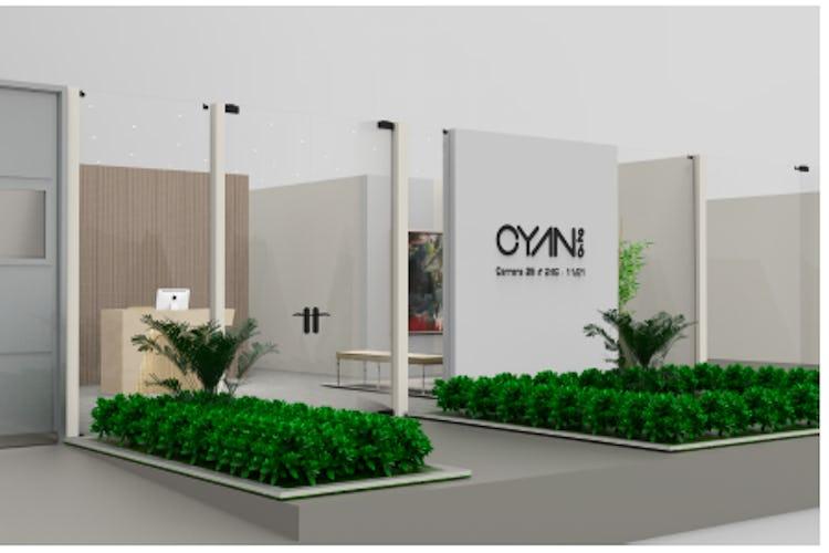 Portada Vivienda nueva, Cyan 26, Apartamentos nuevos en venta en Usatama con 2-3 hab.