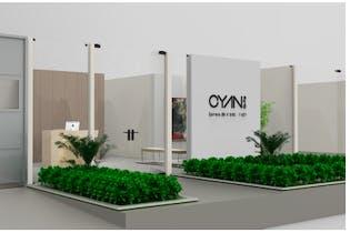 Vivienda nueva, Cyan 26, Apartamentos nuevos en venta en Usatama con 2-3 hab.