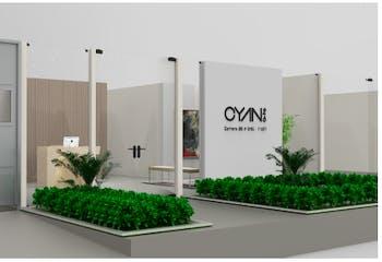 Proyecto de vivienda, Cyan 26, Apartamentos en venta en Usatama 66m²