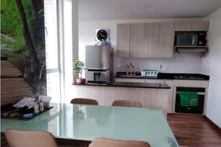 Apartamento en venta en La Castellana con Balcón...