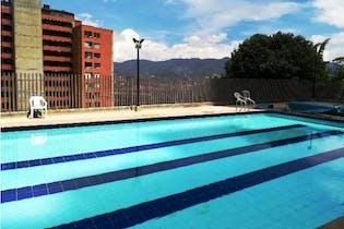 Apartamento en venta en El Poblado con acceso a Piscina