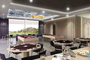 Vivienda nueva, Tivé Bosque Real, Departamentos nuevos en venta en Bosque Real Country Club con 3 hab.