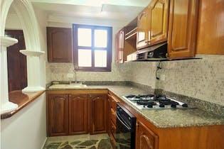 Casa en venta en Itagüí 65m²
