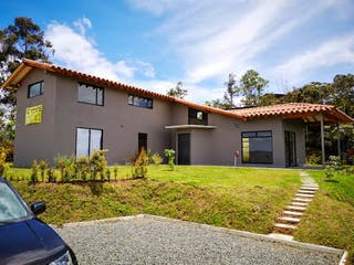 Casa en venta en San Nicolás, Rionegro