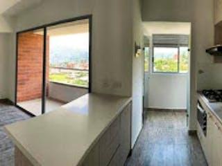 Costa Azul, apartamento en venta en Toledo, La Estrella