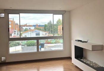 Apartamento en venta en Barrio Cedritos, 57m²