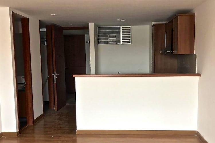 Foto 3 de Apartamento En venta En Bogota Contador