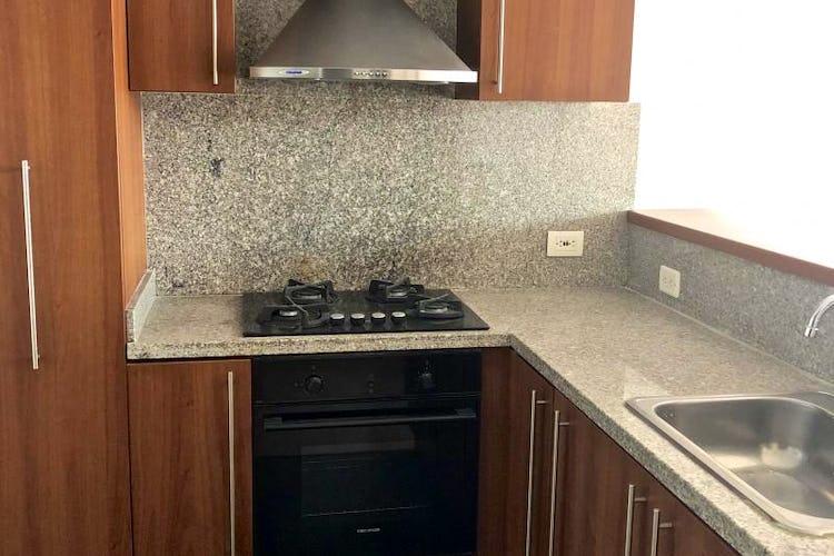 Foto 4 de Apartamento En venta En Bogota Contador