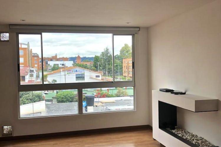 Foto 7 de Apartamento En venta En Bogota Contador