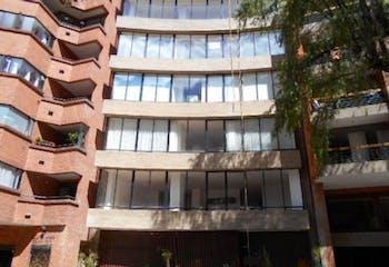 Apartamento En Venta En Bogota Rosales