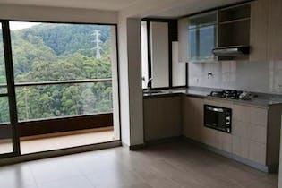 Amonte, Apartamento en venta en V. Pan De Azúcar, 67m² con Piscina...