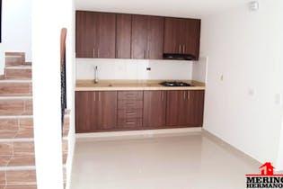 Casa en venta en San Antonio De Pereira de 4 habitaciones