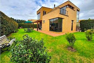 Casa en venta en Cajicá con Gimnasio...