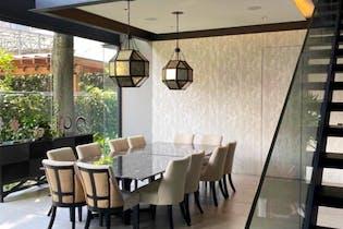 Casa en venta en Jardines en la Montaña de 500mts