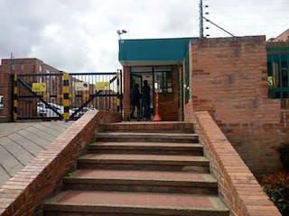 Conjunto, apartamento en venta en Barrio El Tunal, Bogotá