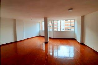 Nueva Granada Mg, Apartamento en venta en Chapinero de 3 habitaciones