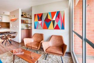 La Quinta 3, Apartamentos en venta en Casco Urbano Zipaquirá con 62m²