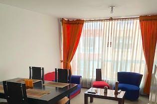 Apartamento en venta en Hayuelos Reservado de 3 hab. con Gimnasio...