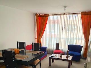 Conjunto Prado Grande Ii, apartamento en venta en Hayuelos Reservado, Bogotá