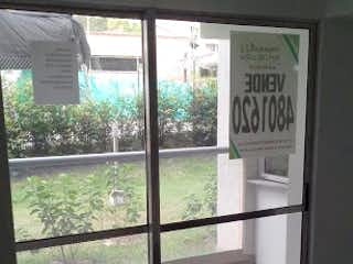 Una ventana que está en la cocina en Apartamento en venta en El Rincón, de 66mtrs2