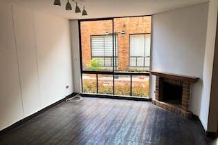 Casa en venta en Caobos Salazar, 163m² con Solarium...