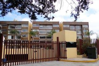 Departamento en venta en Cuajimalpa 90m² con Jardín...
