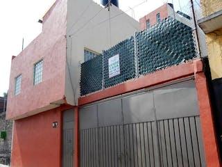 Casa en venta en El Tanque, Ciudad de México
