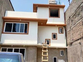 Casa en venta en Jugueteros, Estado de México