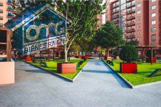 Arboledas, Departamento en venta en Las Arboledas 150m² con Jardín...