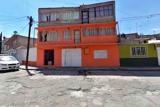 Casa en venta en San Antonio Zomeyucan (Zona Urbana) 440m²