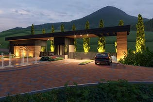 Llanogrande Hills, Lotes en venta en El Capiro con 1718m²