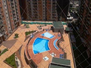 Plaza Del Rio, apartamento en venta en Manila, Medellín