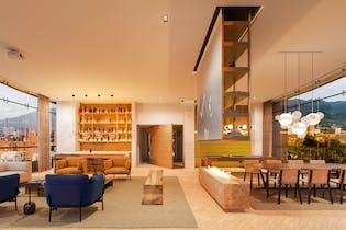 Tribeca, Apartamentos nuevos en venta en Los Balsos con 3 hab.