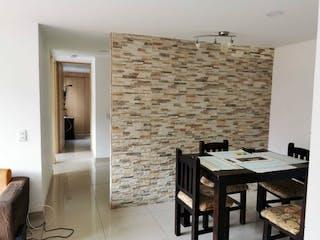 Apartamento en venta en Madera, Bello