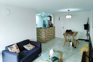 Apartamento en venta en La América con Balcón...
