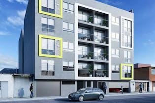 Cadiz, Apartamentos en venta en La Granja de 1-2 hab.
