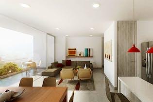 Ariza Castropol, Apartamentos en venta con 102m²